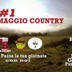 1° Maggio country con Country Food Allumiere
