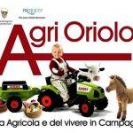 Agrioriolo la fiera agricola di Oriolo Romano
