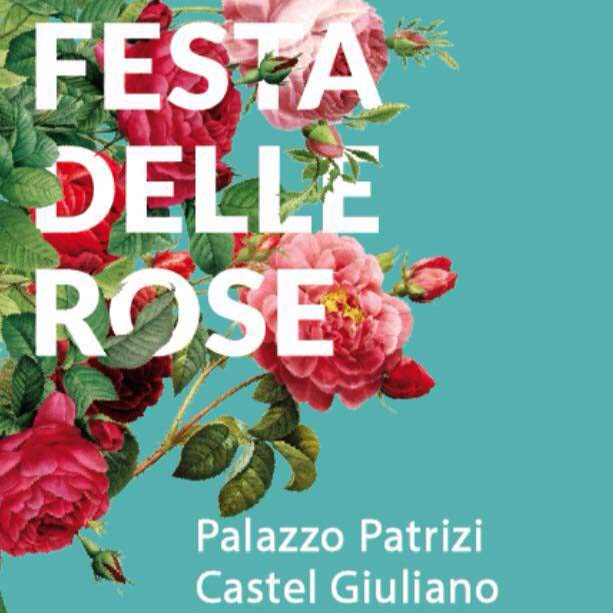 Festa delle Rose 2018 Castel Giuliano
