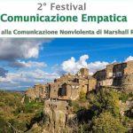 2° Festival della Comunicazione Empatica a Vitorchiano edizione 2018