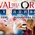 Festival dell'Oriente 2018 a Nuova Fiera di Roma