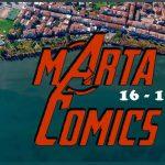 Marta Comics 2018