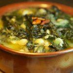 piatto di vertuti, zuppa tipica del reatino