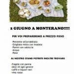 2 giugno 2018 a Monterano