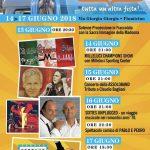 programma della festa patronale Santa Maria Stella Maris Fiumicino 2018