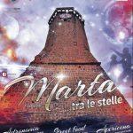 manifesto di Marta tra le stelle 2018 di VisitMarta