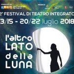 L'Altro Lato della Luna Nepi 2018: il festival del teatro integrato