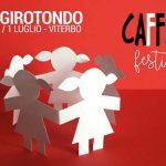 Caffeina Festival Viterbo 2018