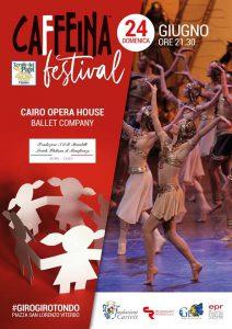 Il Cairo Opera House al Caffeina Festival 2018