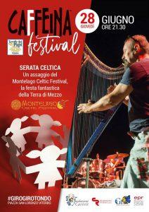 Montelago Celtic Festival al Caffeina Festival 2018
