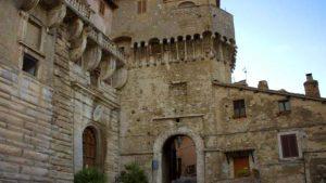 Castel Chiodato frazione di Mentana