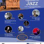 Castello di Santa Severa in Jazz 2018
