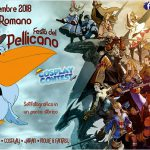 Festa del Pellicano – Oriolo Romano 2018