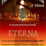 Festival vichingo Montelanico 2018
