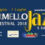 Formello Jazz Festival 2018
