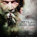 Giostra del Gonfalone Magliano Sabina 2018