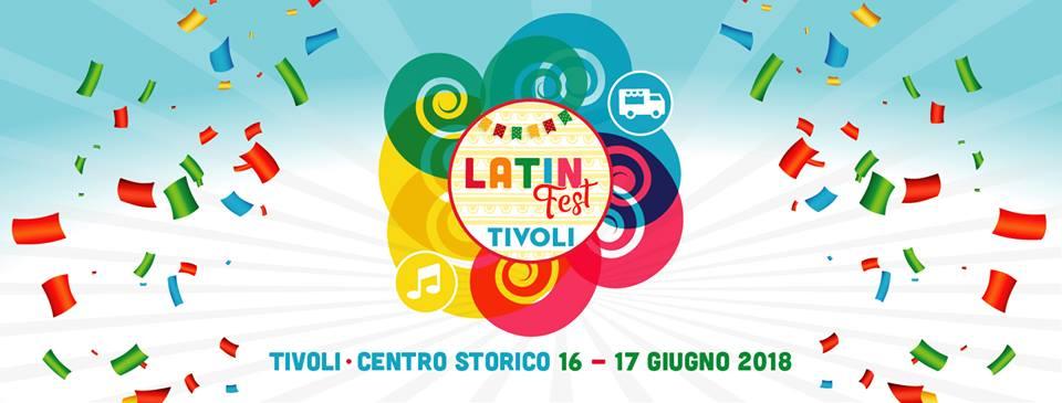festival sudamericano a Tivoli 2018