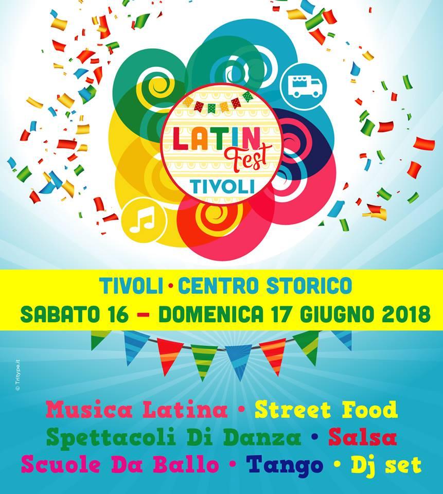 festival sudamericano Tivoli 2018