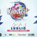 Rivafest Trevignano Romano 2018
