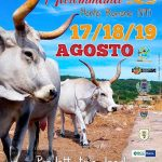 Sagra della carne maremmana Monte Romano 2018