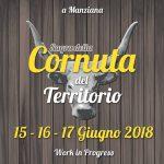 Sagra della cornuta del territorio 2018 Manziana