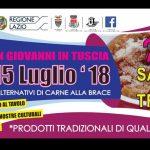 Sagra della trippa Villa San Giovanni 2018