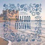 Seafood Festival Castello di Santa Severa 2018