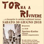 TORna a RIvivere Torri in Sabina 2018