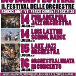 Big Band Festival Ronciglione 2018