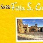 Festa di Santa Croce Sasso Cerveteri 2018