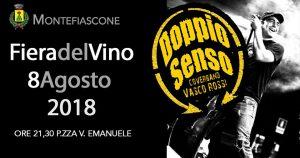 Programma della fiera del vino 2018: Doppio Senso