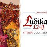 Ludika 1243 Viterbo 2018