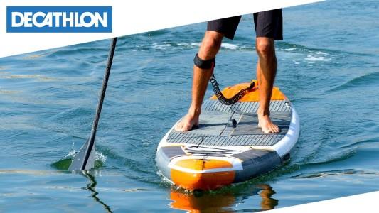 Corsi di Stand Up Paddle all'Italia Surf Expo 2018