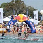 Italia Surf Expo a Santa Severa