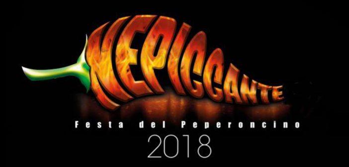 Fiera del peperoncino Nepi 2018