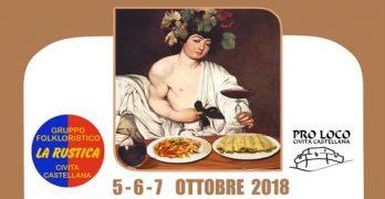 Fiera delle sagre e dell'agricoltura Civita Castellana 2018
