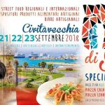 Street food Civitavecchia 2018