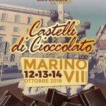sagra del cioccolato Marino 2018