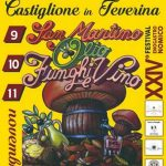 Festa di San Martino 2018 Castiglione in Teverina (VT)
