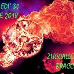 Zuccallegra Bio di Bracciano organizza il capodanno celtico a Bracciano