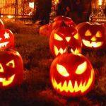 le feste di Halloween nel Lazio