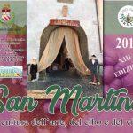 Festa di San Martino 2018 Formello