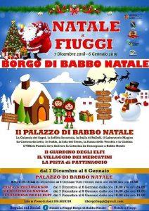 Natale a Fiuggi (2018-2019)