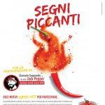 festa del peperoncino Segni 2018