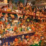 Fiera di Santa Lucia a Bracciano (13 dicembre 2018)