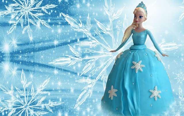 Le principesse di ghiaccio al castello di Santa Severa
