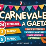 Carnevale a Gaeta 2019