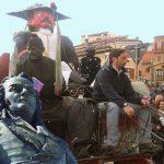 Carnevale Storico di Frosinone 2019