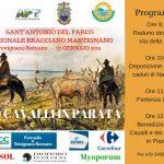 Festa di Sant'Antonio Abate Trevignano Romano 2019