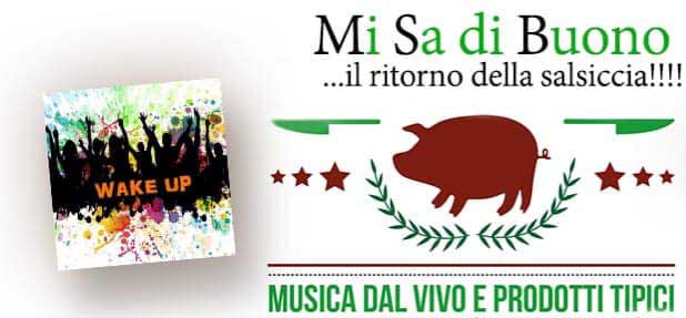 Sagra della Salsiccia di Monte San Biagio 2019